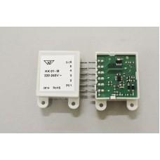Блок управления клапаном КК01-С PBF, 908081458008, 908081458001