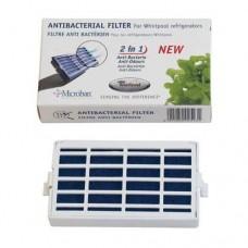 Антибактериальный фильтр для холодильника 481248048172
